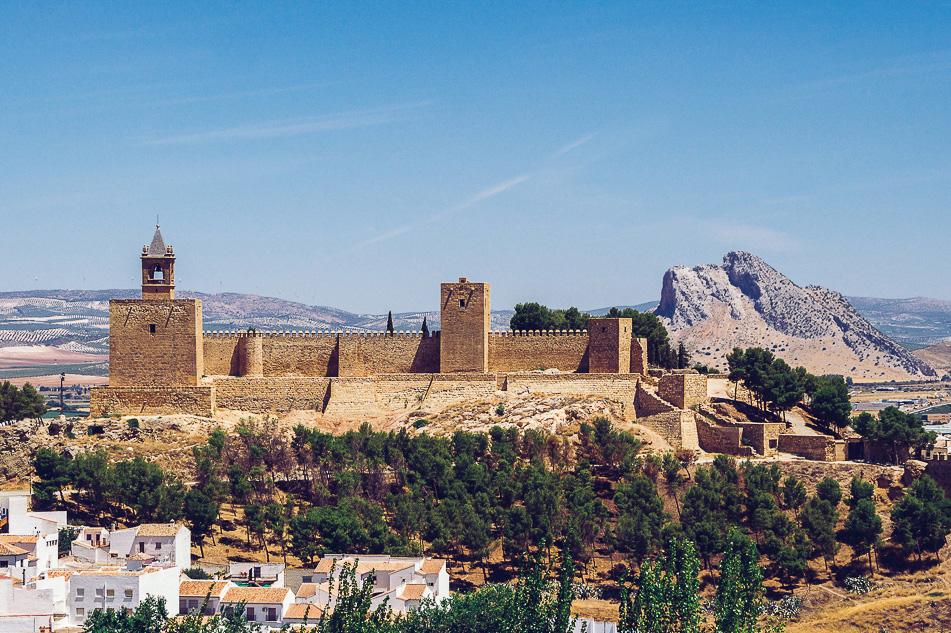 Alcazaba_Antequera